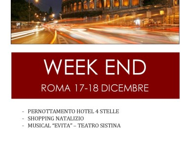 week-end-a-roma